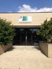 LLC Entrance