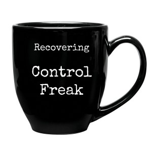 Recovering-Control-Freak